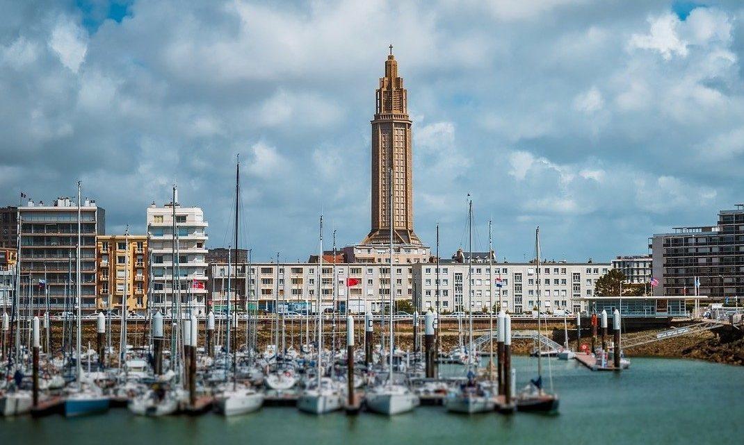 Le rôle de l'Armée du Salut du Havre
