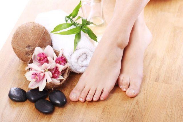 Comment entretenir et prendre soin de ses pieds ?