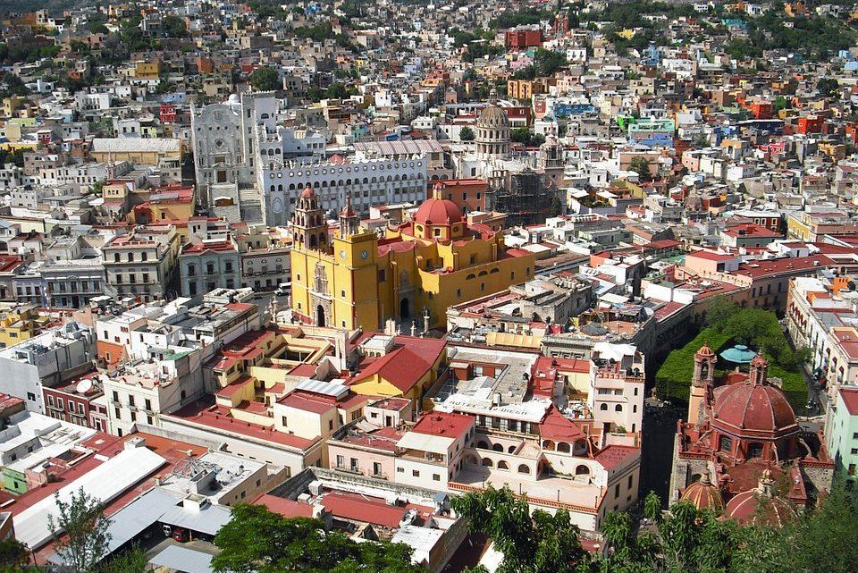Prendre le temps de bien choisir son hébergement au Mexique