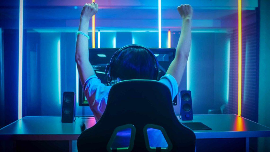 Tout sur les jeux en ligne
