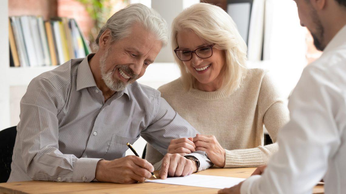 Comment choisir une assurance emprunteur pour senior ?