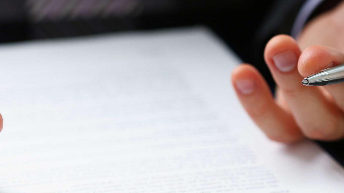 Quelles sont les règles régissant la rédaction d'une lettre de motivation ?