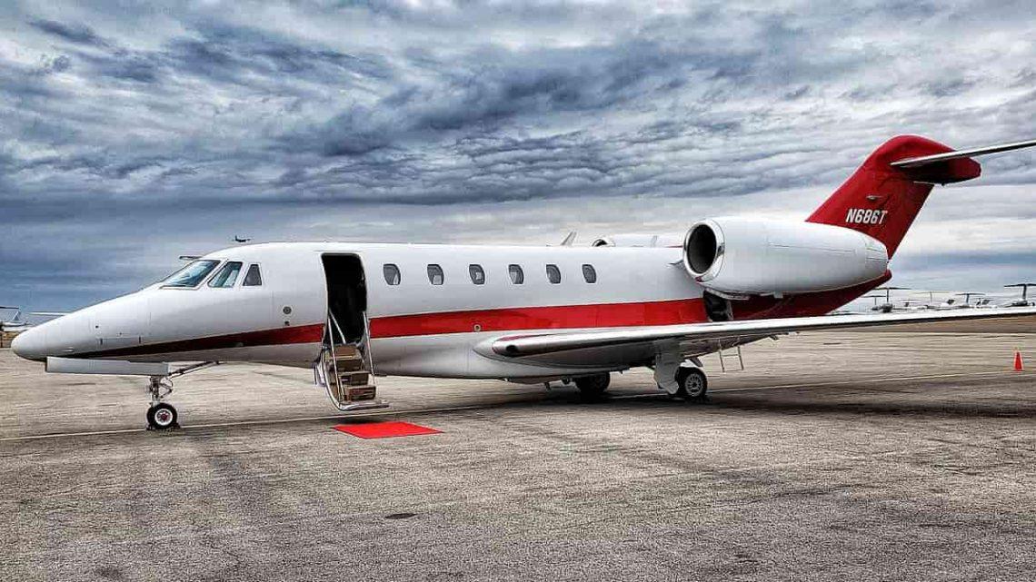 Conseils à suivre pour la location d'un jet privé