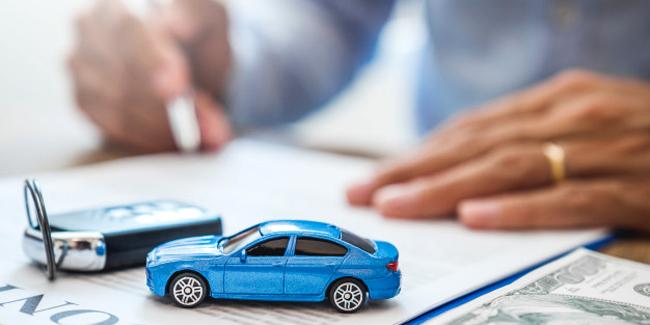 """Payer moins cher son assurance auto grâce à la """"dashcam"""""""