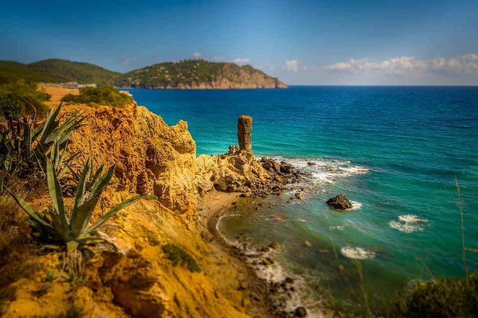 Ibiza, une meilleure destination pour un séjour en famille