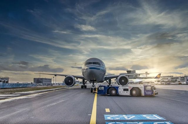 Zoom sur les métiers peu connus d'un aéroport!