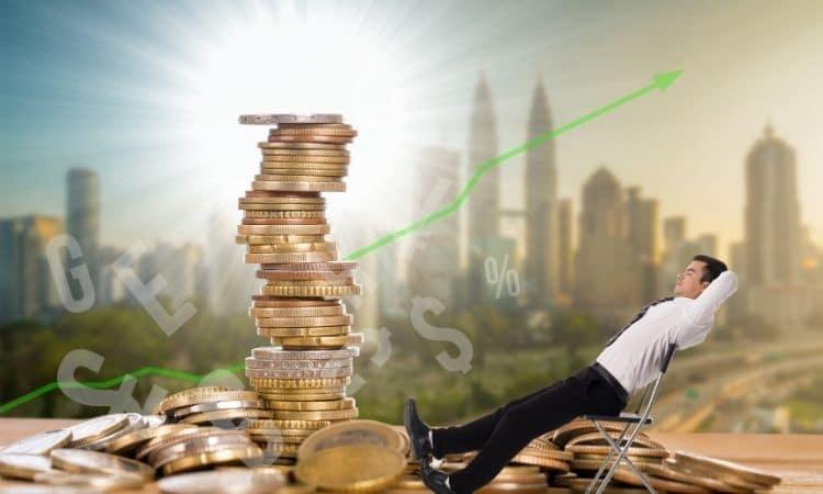 Comment créer un revenu passif en 2021 ?